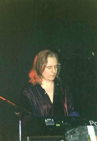 Uriah Heep, Zaandam 2000