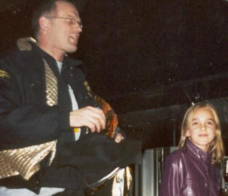 Uriah Heep - Helmond - 2001 - Heep in
