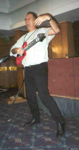 Uriah Heep fan