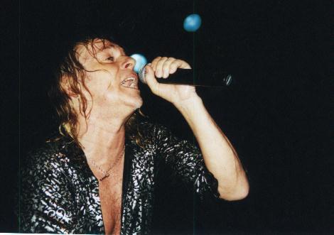 Uriah Heep - Zaandan - 2001