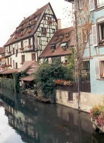 Uriah Heep - Colmar - 2002 - city