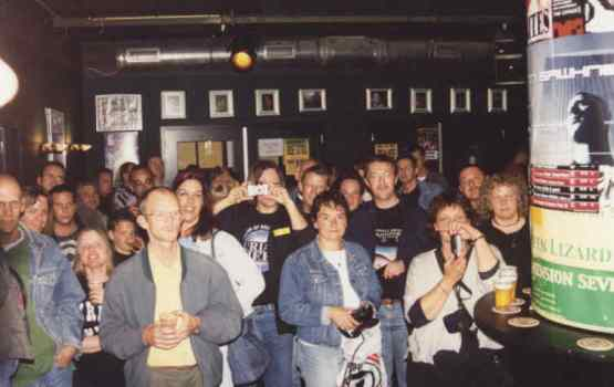 Uriah Heep - Helmond - 2002
