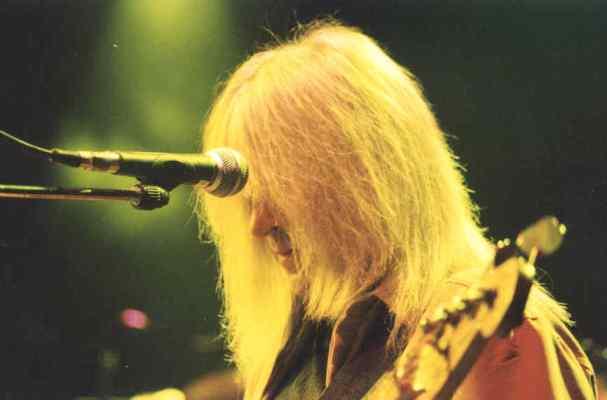 Uriah Heep - London - 2002 - Trevor Bolder