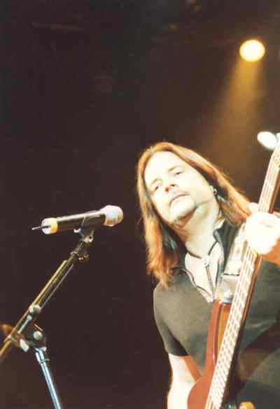 Uriah Heep - London - 2002 - Asia