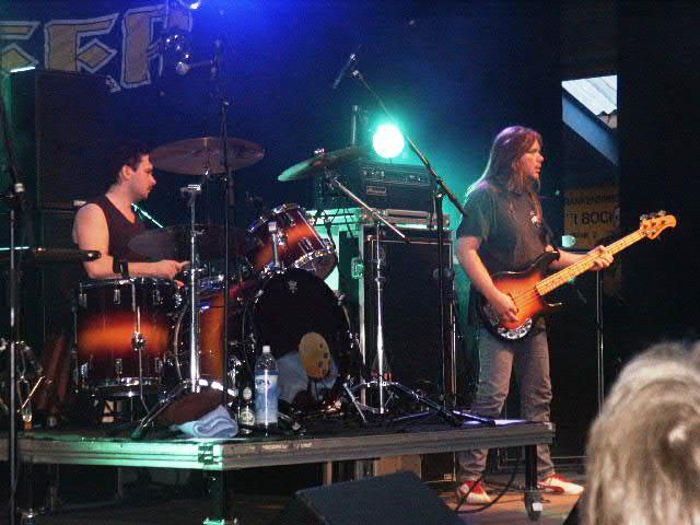 Uriah Heep - Bathmen - 2004