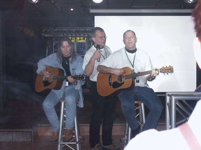 Uriah Heep - Hardenberg - 2004