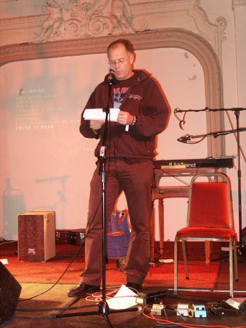 Uriah Heep - London - 2004