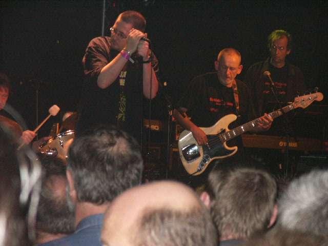 Uriah Heep - Zoetermeer - 2004