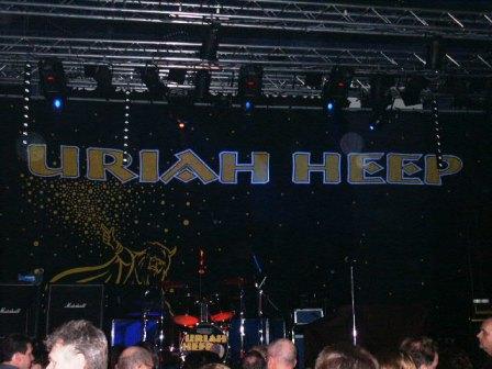 Uriah Heep, Zoetermeer 2005