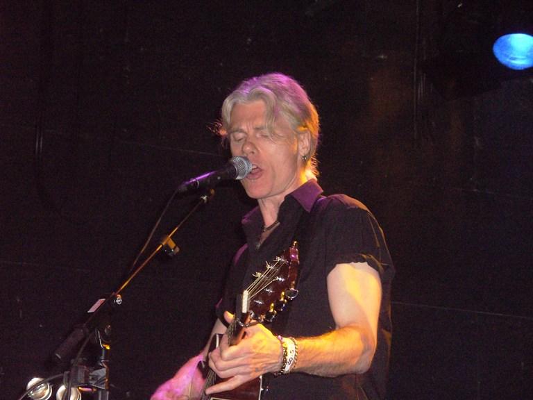 John Sloman - vocals on the Uriah heep album - Conquest