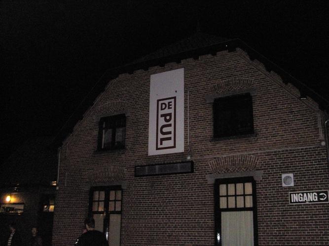 Uriah Heep - De Pul - Uden - 2009