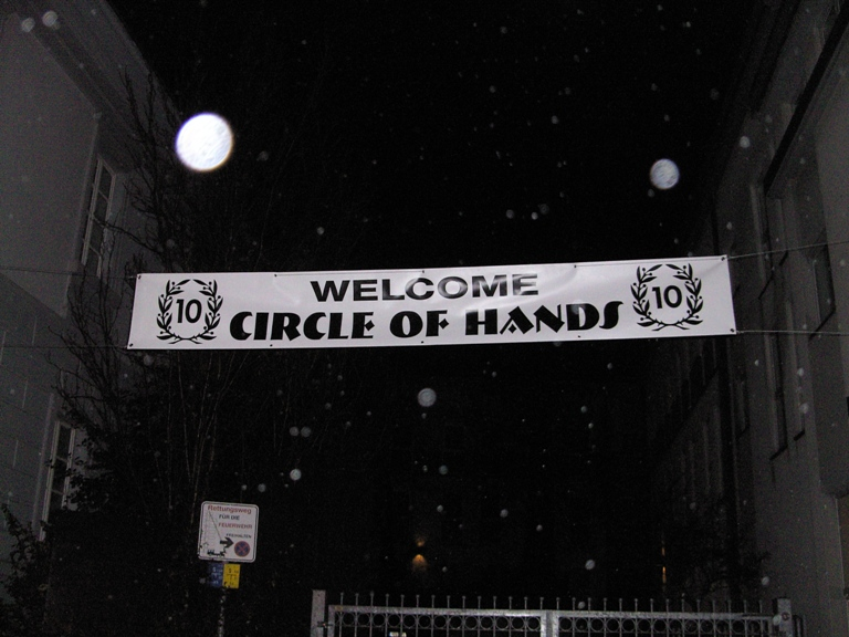 Circle of Hands - Uriah Heep tribute band