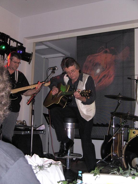 Circle of Hands - Uriah Heep tribute band