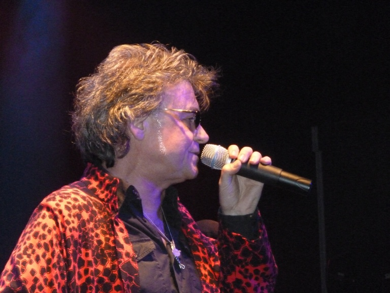 Uriah Heep - Zoetermeer - Boerderij - 2012