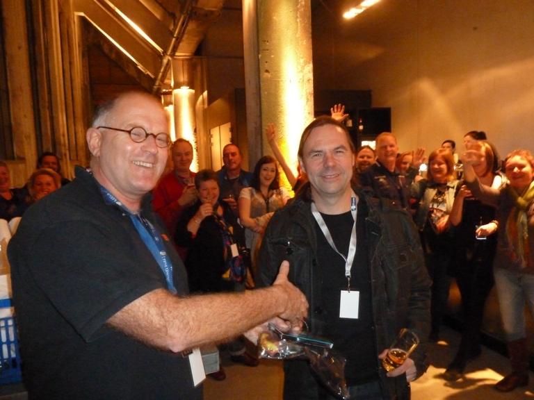 Uriah Heep - Roermond - ECI cultuurfabriek 12-12-12