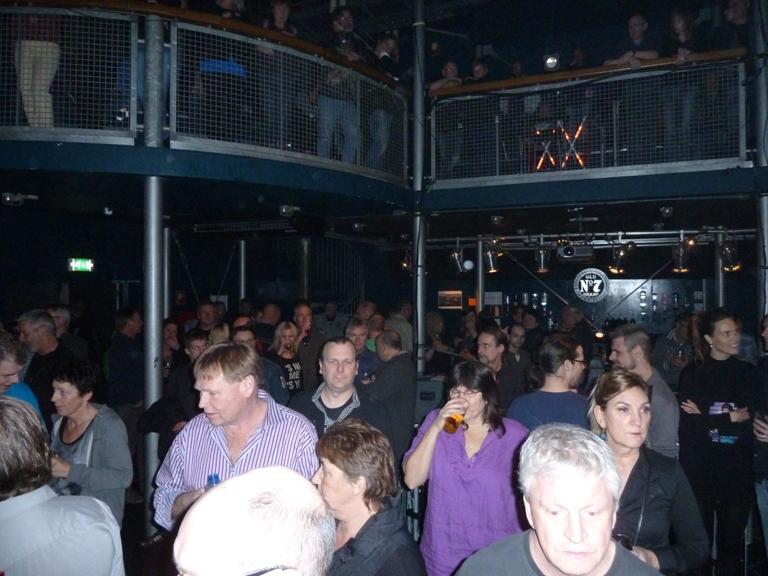Uriah Heep - Zwolle - Hedon - 16-12-12