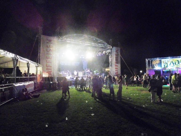 Uriah Heep - Romanshorn - Summer Nachts Fest - 2017
