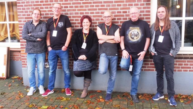 Uriah Heep - Romanshorn