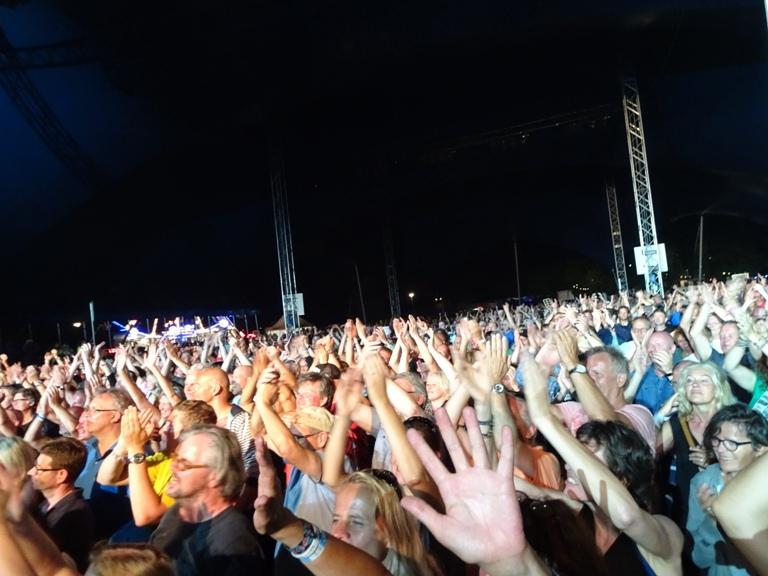Uriah Heep - Emmen - Retropop -2018