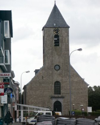 Uriah Heep in Belgium 2005