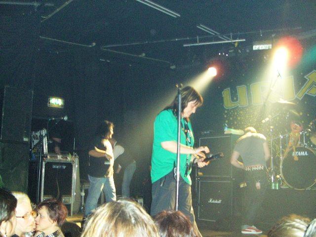 Uriah Heep - Helmond - 2008