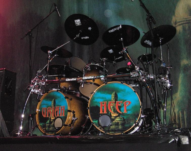 Uriah Heep - Purmerend - 20088