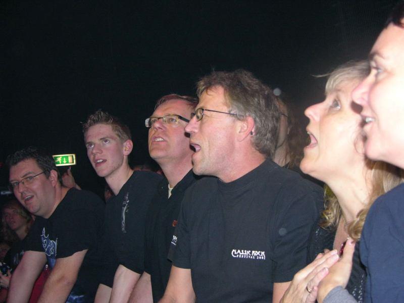 Uriah Heep - Enschede - 2008