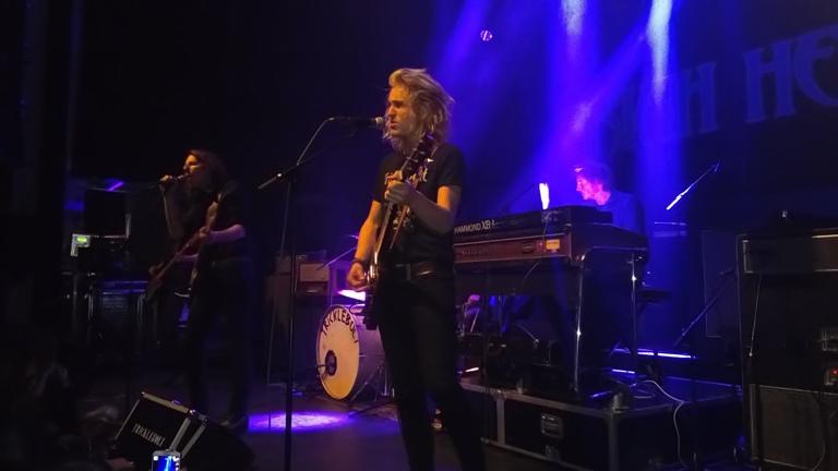 Uriah Heep - Gebouw T - Bergen op Zoom - Tricklebolt