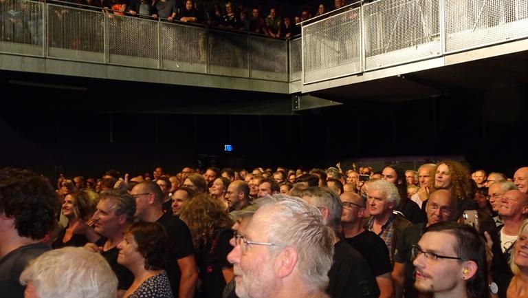 Uriah Heep in Metropool, Hengelo