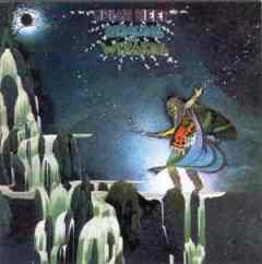 Uriah Heep - Demons & wizards