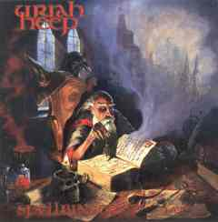 Uriah Heep - Spellbinder