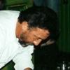 Alex Napier, Drums: Very 'eavy... very 'umble...