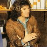 Bob Daisley, Bass: 05/1981 - 04/1983