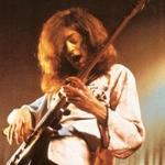 Gary Thain, Bass: 02/1972 - 01/1975