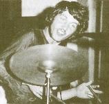 Keith Baker, Drums: 05/1970 - 09/1970