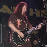 Mick Box, Guitars: 02/1970 - now